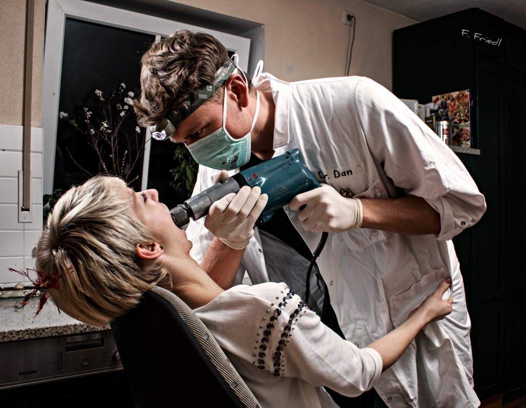 Week 2 - DIY Dentist
