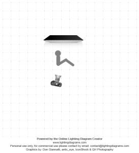 Week 9 - lighting diagram