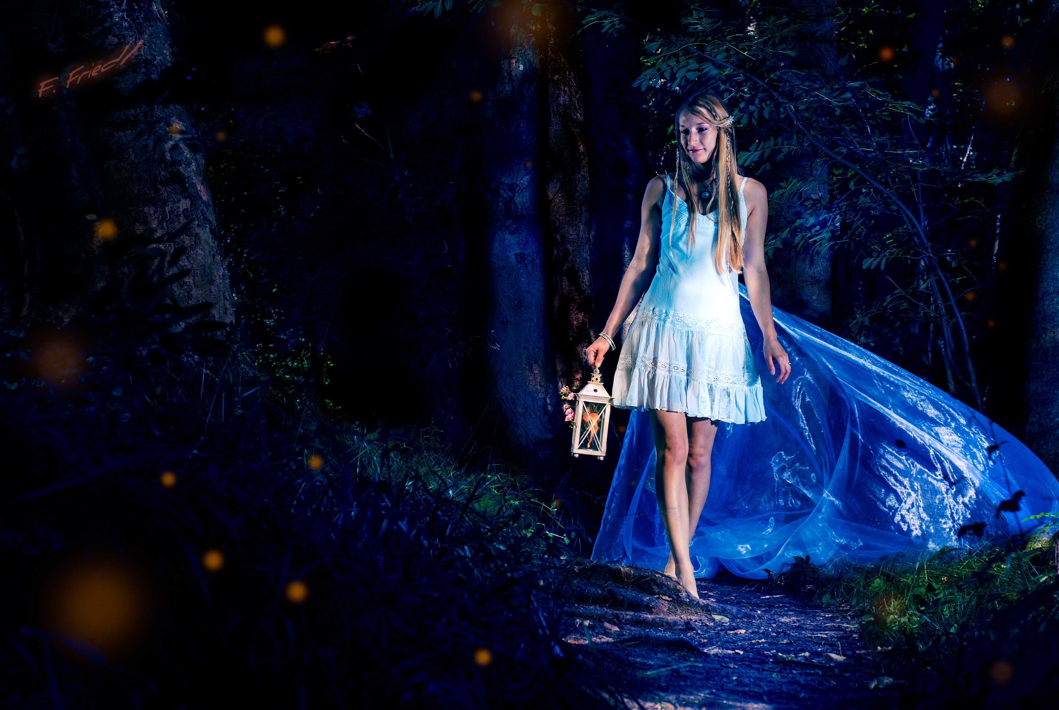 Week 27 - Fairy Tale